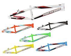 2013 Supercross ENVY V3 Race Frame