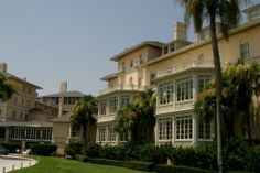 Haunted Places In Georgia | Jekyll Island Haunted Houses, Jekyll Island Club Hotel, HauntedHouses ...