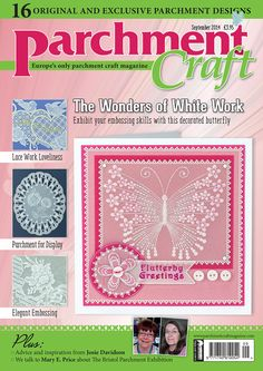 the 41 best parchment craft front covers images on pinterest in 2018