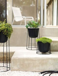42 Unique, Decorative Plant Stands For Indoor & Outdoor Use