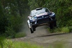 Catching air! #RallyRacing #Speed #Power #Action #Cool