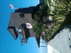 Lifeguard Station, South Mission San Diego