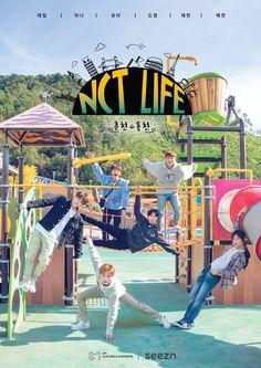 NCT LIFE #nct127