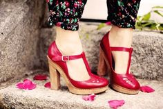 mary jane platforms