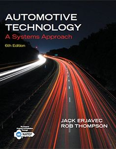Automotive technology a systems approach 5th edition jack automotive technology a systems approach fandeluxe Choice Image