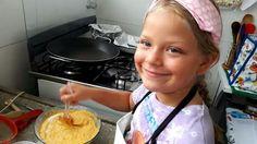 Gigi fazendo Pão de Mel de Cenoura. #paodemel 🌱🐟🐄🍫🍰 @donamanteiga #donamanteiga #danusapenna #amanteigadas #gastronomia #food #bolos #tortas www.donamanteiga.com.br