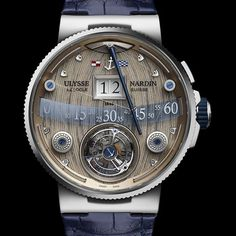 The 16 Most Impressive Watches from Baselworld 2016 | Sharp Magazine: