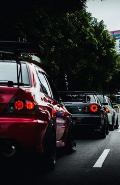 Mitsubishi Evolution 9 Nissan Skyline GT-R R34 Mitsubishi Evolution 9 Sooo much love