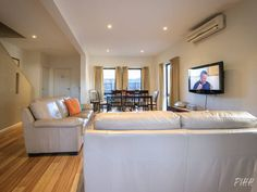 Paradise | Cowes, VIC | Accommodation