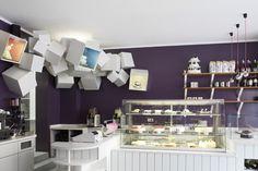 cukiernia, projekt wnętrza cukierni, projekty wnętrz, ciekawostki, fajne projekty, interior