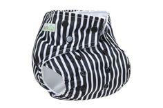 Humbug - http://www.pempem.co.uk/washable-nappies/pocket-nappy/baba-boo-reusable-cloth-nappy-humbug.html