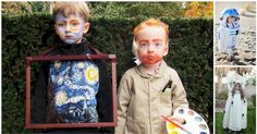 10 Incredible Kids Halloween Costumes That Destroy Stress