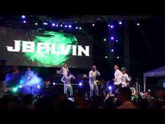 J Balvin-Cartagena