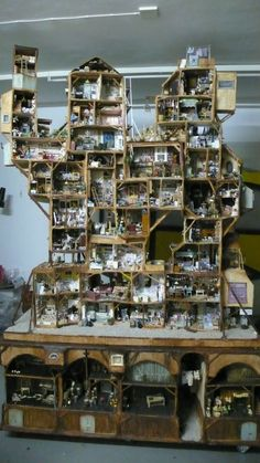 Great doll's house - wow!: