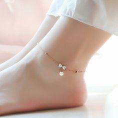 Silver jewelry Necklace Chunky - Silver jewelry Bracelets For Men - Silver jewelry Necklace Antique - Silver jewelry Indian Bangles Ankle Jewelry, Ankle Bracelets, Cute Jewelry, Silver Bracelets, Jewelry Accessories, Women Jewelry, Fashion Jewelry, Silver Ankle Bracelet, Jewelry Bracelets