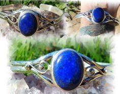 cuff Lapias lazuli number 1