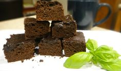 Moist and Delicious Gluten-Free Brownies Using Coconut Flour | Coconut Flour Recipes