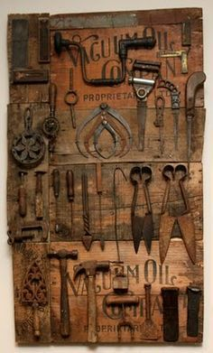 vintage antique tools - Google Search