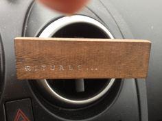 Rituals Car Perfume