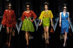 LOVE or LOVE: 20+ Nigerian Fashion Designers Making Waves Worldwide | Obsessed