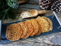 Knekk-kaker - Fra mitt kjøkken Dessert, Bread, Food, Winter, Winter Time, Deserts, Brot, Essen, Postres