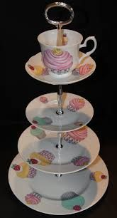 cup cake stand - Google Search