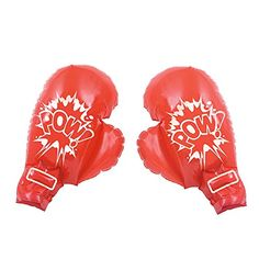 Buy Inflatable Boxing Gloves, at Discounted Prices ✓ FREE DELIVERY possible on eligible purchases. Inflatable Boxing Gloves, Mary Jane Candy, Frozen Kids, Boxing Fight, Kids Slippers, Wellies Boots, Fancy Dress Accessories, Kids Boxing, Kids Playing