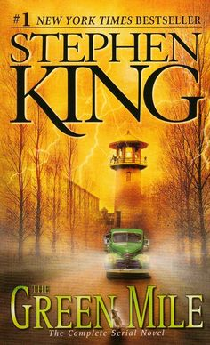 an analysis of the green by stephen king An in-depth discussion of different literary and writing techniques used throughout the green mile by stephen king part of a detailed study guide by bookragscom.