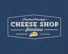 Logo Design: Cheese