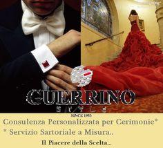 Lo Staff di Guerrino Style..Il Piacere della Scelta*