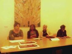 Conferenza stampa @Conferenza mondiale delle donne Pecchino +'20