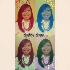 #chubby #cheek #uniform