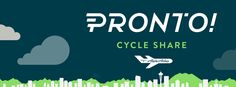 Leave the car at home and check out Seattle's newest ride-share service - Pronto Cycle Share - located in 50 places throughout Seattle.  Hey people stay safe and don't drink and drive!  There are more ways to hurt someone out there than ever.  #seattle #dui #speedingticket