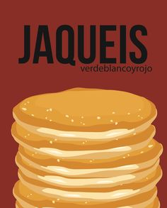 ay! rete sabrosos manita. #Pancakes #HotCakes #Mexico #Food