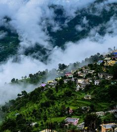 See photos, tips, similar places specials, and more at Pauri Hiking Places, Best Places To Travel, Places To Visit, Places Around The World, Travel Around The World, World Smile Day, Valley Of Flowers, Wanderlust, Beautiful Sites