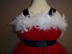 Santa Baby Christmas Holiday tutu dress by QueenOfHeartsDresses, $65.00    check her store out she is a friend of mine and she makes he cutest stuff!!!