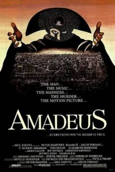 57th Academy Awards Best Picture Winner - Amadeus - Mar 25, 1985