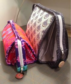 My Quilt Diet...: Sew Together Bag on Steriods ;-)