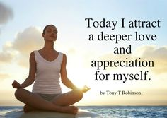 Daily Affirmation – Day 9 – Law of Attraction Affirmation ...