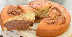 Golosa la mia torta 7 vasetti alla nutella e facile da preparare, non avrete bisogno della bilancia e di troppi aggeggi da cucina.