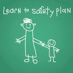 kid-safety-plan: This is a web site that offers ideas for a personal safety plan for families who are dealing with domestic abuse