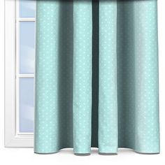 Prestigious Nancy Duck Egg Curtain #igdtrends #softpop #trend #interior #curtains #style
