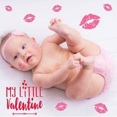 Little Nugget: Baby Milestones Valentine Gift For Dad, Valentines Day Photos, Little Valentine, Happy Valentines Day, Baby Milestones, Cupid, Ipod Touch, Gifts For Dad, Children