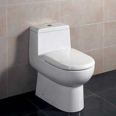 Roma Toilet by Jade