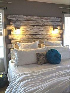Stunning 50+ Rustic Master Bedroom Ideas
