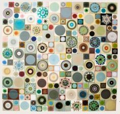 Lubna Chowdhary - UK - Ceramicist