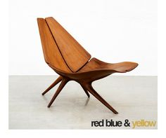 #RBY #LeafChaise  Forms and shapes of nature create comfortable surfaces and silhouettes. This observation of nature is revealed in the shape of the sculptural leaf chaise, displaying its organic design integrating the branches and veins of a leaf creating an ergonomic shape with a contemporary twist. Carved out of solid timber the design cradles the body making it very comfortable to sit in and will fit beautifully into any setting, indoors or outdoors.