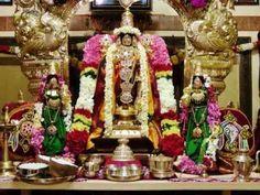 "Ancient Vedic Chants (Sanskrit) That Enlighten - ""Pancha Suktham"" (Nithyaparayana & Thirumanjanam) - YouTube"