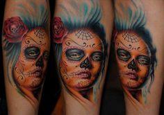 #tattoo by Szabolcs Oravecz