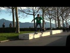 Ricardo Neves best of 2010 - http://dailyskatetube.com/switzerland/ricardo-neves-best-of-2010/ - Ricardo Neves Silva, 17 years old, skating in Barcelona and in Switzerland at Lausanne. 5 years of skateboarding Song: Santa Esmeralda - Don't Let Me Be Misunderstood Source: https://www.youtube.com/watch?v=A5i8UbhbGRM